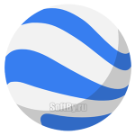 Google-Earth_logo_SoftBy_ru